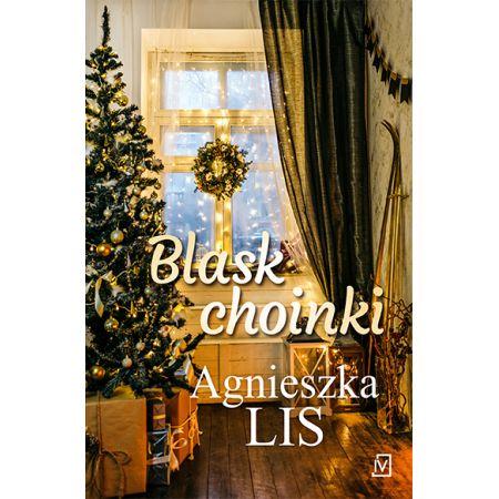 Blask choinki