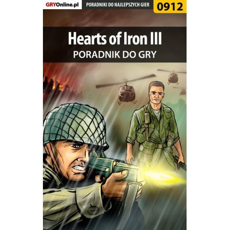 Hearts of Iron III - poradnik do gry