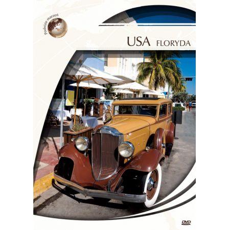 Podróże marzeń. USA Floryda