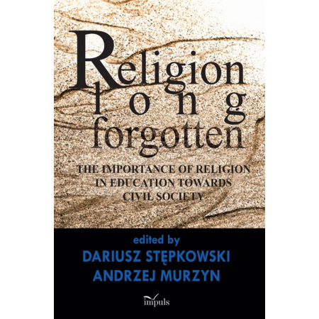Religion long forgotten