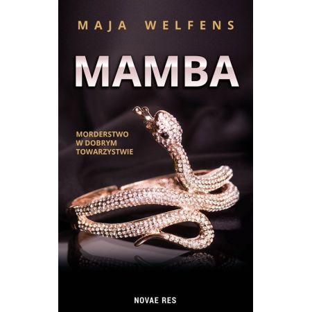 Mamba - morderstwo w dobrym towarzystwie