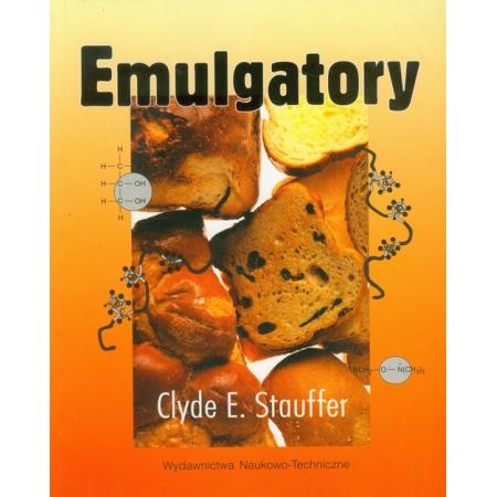 Emulgatory