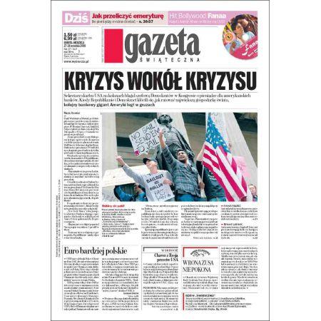 Gazeta Wyborcza - Kielce 227/2008