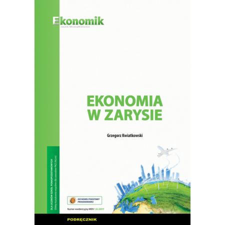 Ekonomia w zarysie. Podręcznik