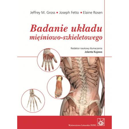 Badanie układu mięśniowo-szkieletowego