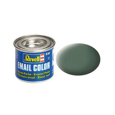 Email Color 67 Greenish Grey Mat