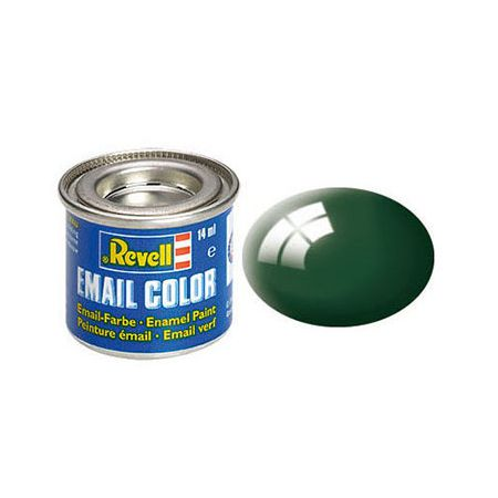 Email Color 62 Moss Green Gloss