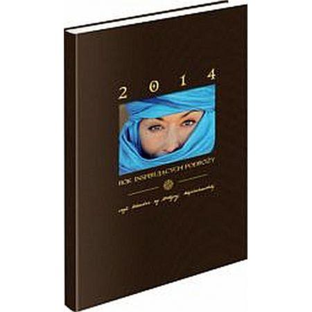 Kalendarz 2014 Rok inspirujących podróży