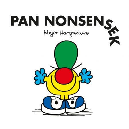 Pan Nonsensek