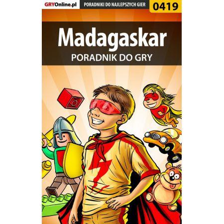 Madagaskar - poradnik do gry