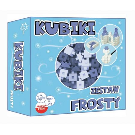 Kubiki Frosty ABINO