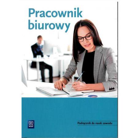 Pracownik biurowy. Podręcznik do nauki zawodu