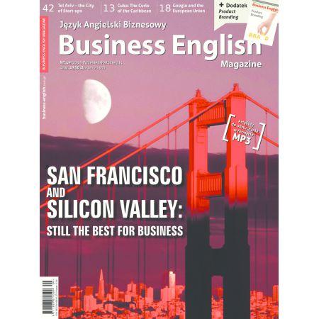 Business English Magazine 5/2015