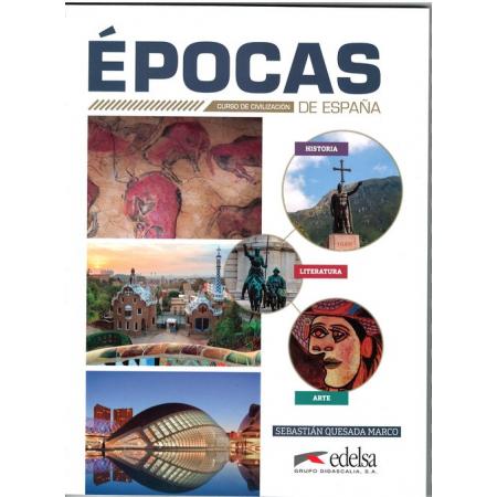 Epocas de Espana