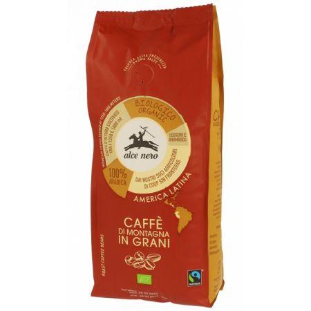 Kawa ziarnista arabica 100% fair trade