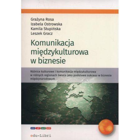 Komunikacja miedzykulturowa w biznesie