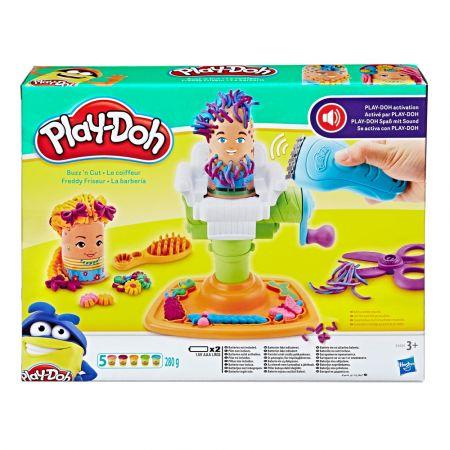 Play-Doh Fryzjer