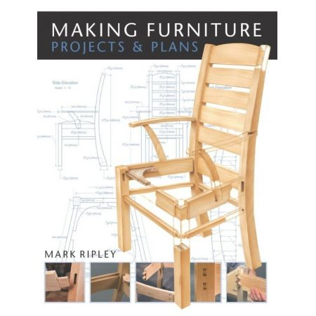 Making Furniture Projects & Plans