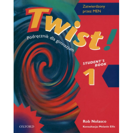 Twist 1 SB OXFORD