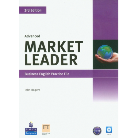 Market Leader 3E Advanced WB PEARSON