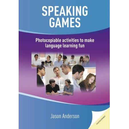 PH Speaking games
