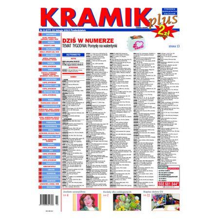 Kramik Plus 6/2013
