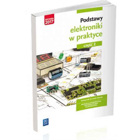 Podstawy elektroniki w praktyce cz.2 WSiP