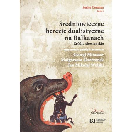 Średniowieczne herezje dualistyczne na Bałkanach