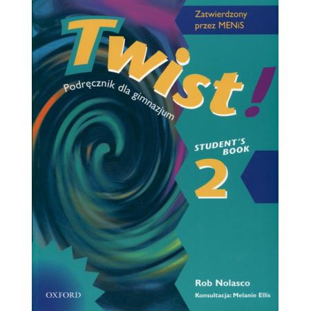 Twist 2 SB OXFORD