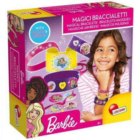 Barbie Zestaw do biżuterii