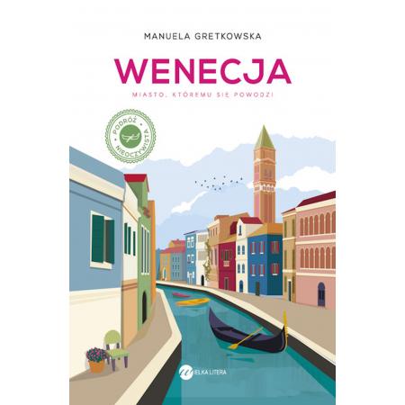 Wenecja. Miasto któremu sie powodzi
