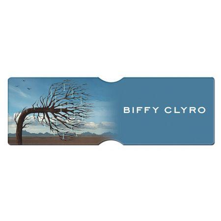 Biffy Clyro Opposites - Okładki na Dokumenty i Karty