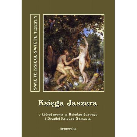 Księga Jaszera
