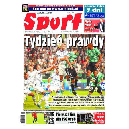 Sport 119/2020