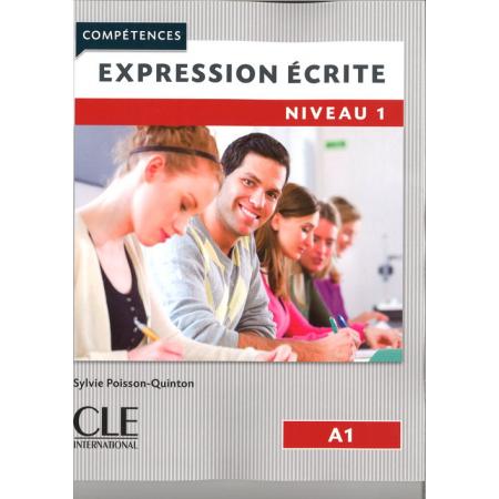 Expression Ecrite 1 niveau A1