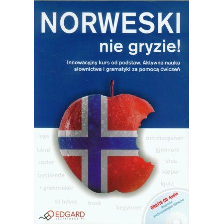 Norweski nie gryzie! + CD