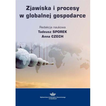 Zjawiska i procesy w globalnej gospodarce