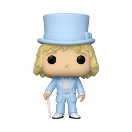 Funko POP Movies: Dumb & Dumber - Harry Dunne (in Tux)(Chase Possible)