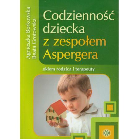Codzienność dziecka z zespołem Aspergera