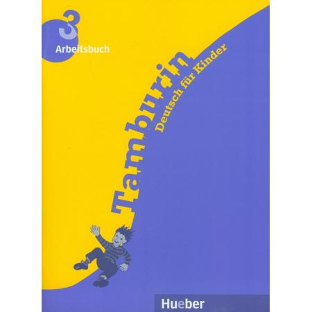 Tamburin 3 Arbeitsbuch