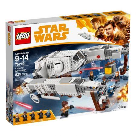 LEGO Star Wars. Imperialny AT-Hauler 75219
