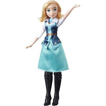 Disney Princess Elena - Naomi Turner