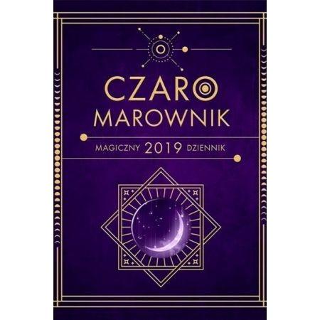 CzaroMarownik 2019