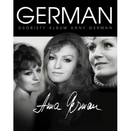 Anna German. Osobisty album