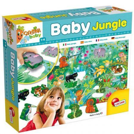 Carotina Baby. Jungle