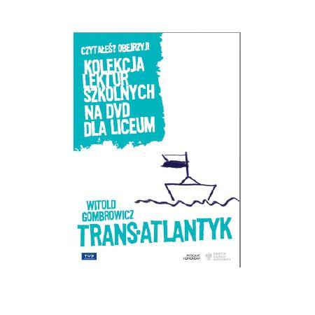 Kolekcja lektur szkolnych - Trans-Atlantyk