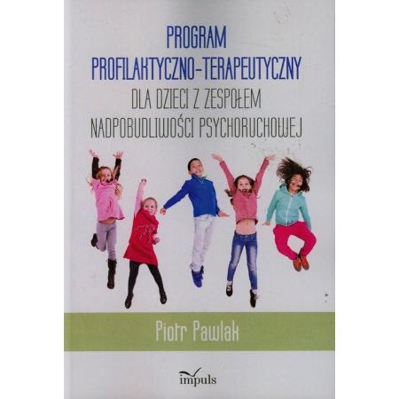 Program profil. terap. dla dzieci z zespołem NP