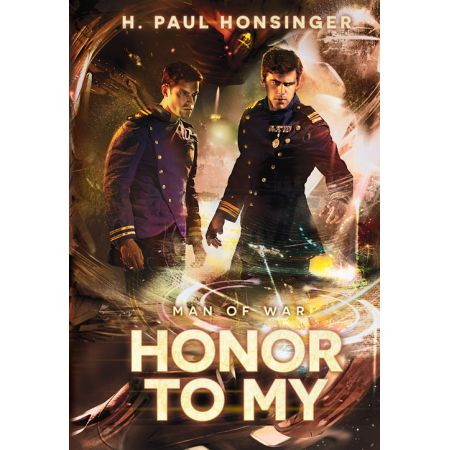 Man of War: Honor to my (Man of War #2)