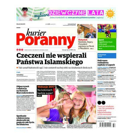 Kurier Poranny 152/2017