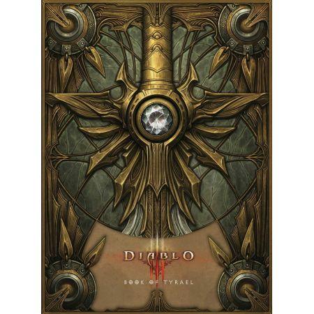 Diablo 3 - Ksiega Tyraela